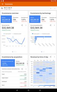 Google Analytics screenshot 6