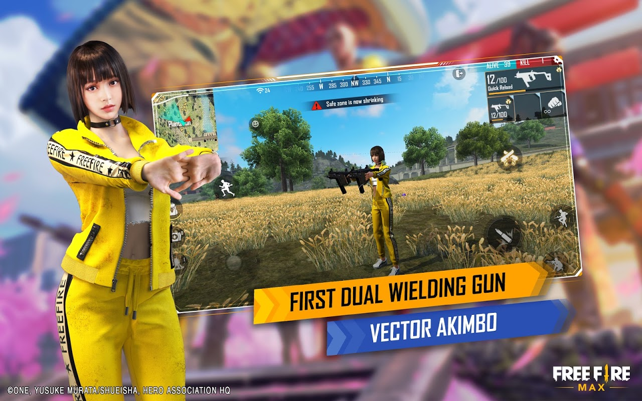 Garena Free Fire MAX 2.59.2 Download Android APK | Aptoide