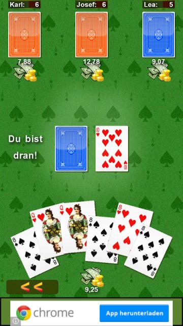 mau game