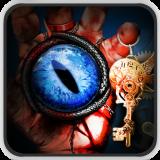 Free New Escape Games 50-Escape Room Scary Mystery Icon