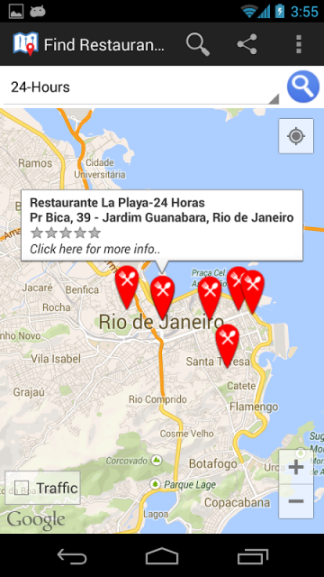 Find Restaurants Near Me  Download Apk For Android - Aptoide-3683