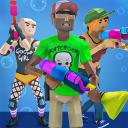 Epic Water Gun Pool Party: Summer Water Battle