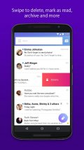 Yahoo Mail – Stay Organised Screenshot