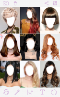 Woman Hairstyles 2018 Screen