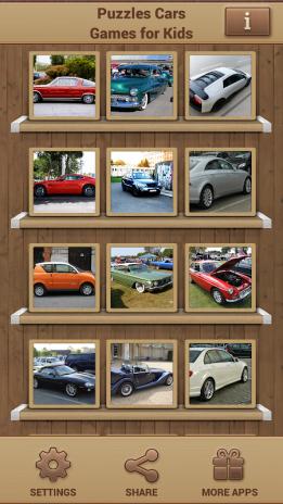 Juegos De Autos Rompecabezas 2 15 Descargar Apk Para Android Aptoide