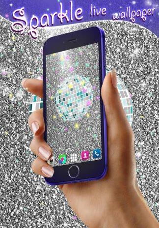 Sparkle live wallpaper 318 download apk for android aptoide sparkle live wallpaper screenshot 3 voltagebd Images