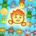 Splash and Boom - Elements