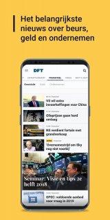 De Telegraaf nieuws screenshot 5