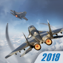 Modern Warplanes: Combat Aces PvP Skies Warfare