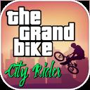 The Grand Bike San Andreas