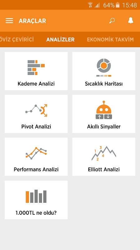 com.foreks.android.bigpara screenshot 2