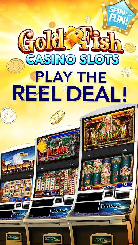 applications casino machine à sous