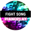 """""""Fight Song"""" PianoPlay"""