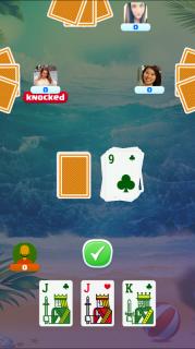 Thirty One - 31 Card Game screenshot 4