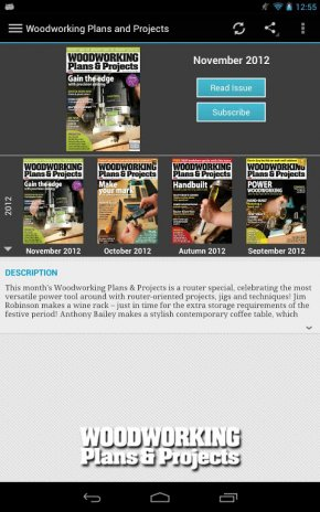 Woodworking Crafts Magazine 4 12 0 Download Apk For Android Aptoide