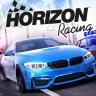 Racing Horizon :Unlimited Race Icon