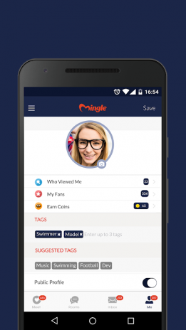 mingle com dating