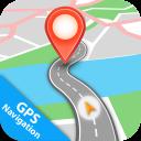 Maps Directions & GPS Navigation