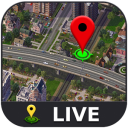 Live Earth Map & Street View Live