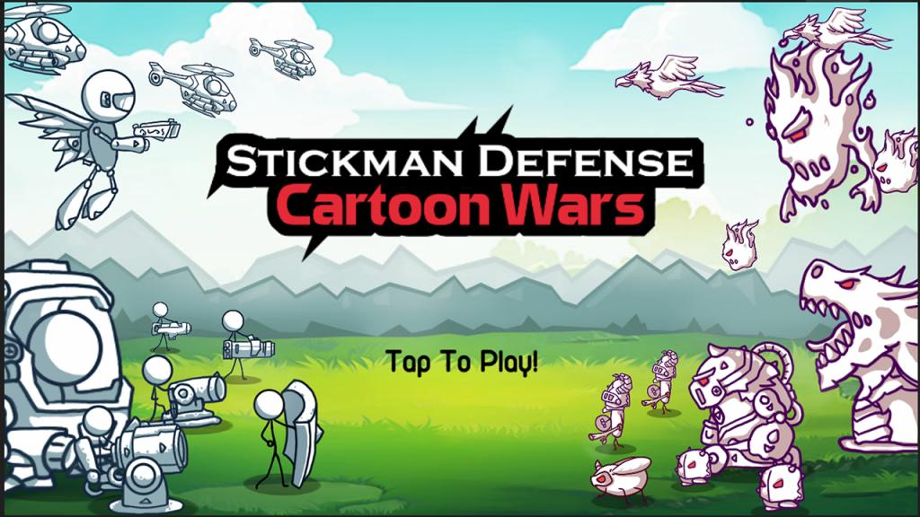 Cartoon Wars Wiki | FANDOM powered by Wikia