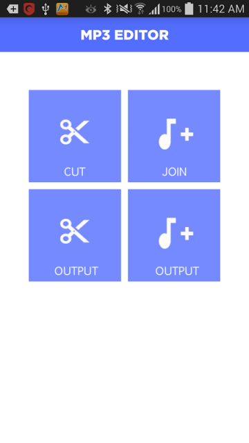 mp3 editor cutter and joiner apk for android aptoide