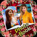 Photo Book Collage Maker