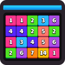 Merge Master - Number Puzzle
