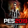 PES 2019 -PRO EVOLUTION SOCCER 2019 Icon