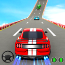 Muscle Car Stunt Games
