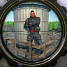 Stealth Military Sniper Shoot's icon