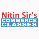 NITIN SIR'S COMMERCE CLASSES
