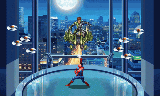 The Amazing Spider-Man 2 1 0 0 Download APK for Android