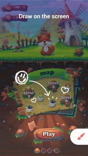 GU Screen Recorder with Sound, Clear Screenshot screenshot 2