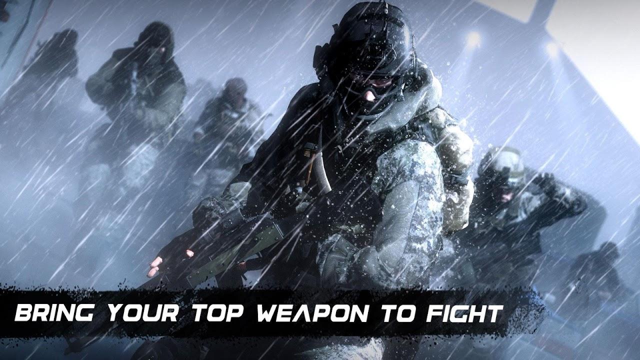 Ataque de Fogo Armado screenshot 2