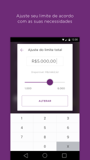 Nubank screenshot 2