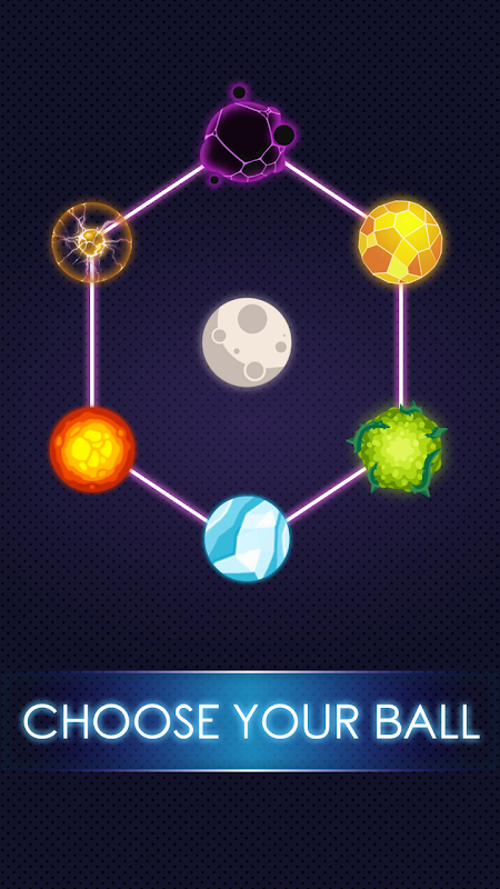 Beat Balls: The magic loop screenshot 2