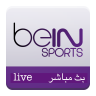 Biểu tượng My beIN For Free (All channels Arabic and English)