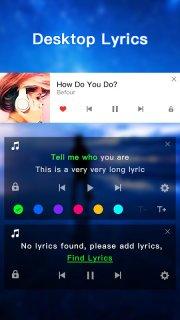 Music Player - Audio Player & Music Equalizer screenshot 5