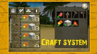 Survival Island 2: Dino Hunter Screenshot