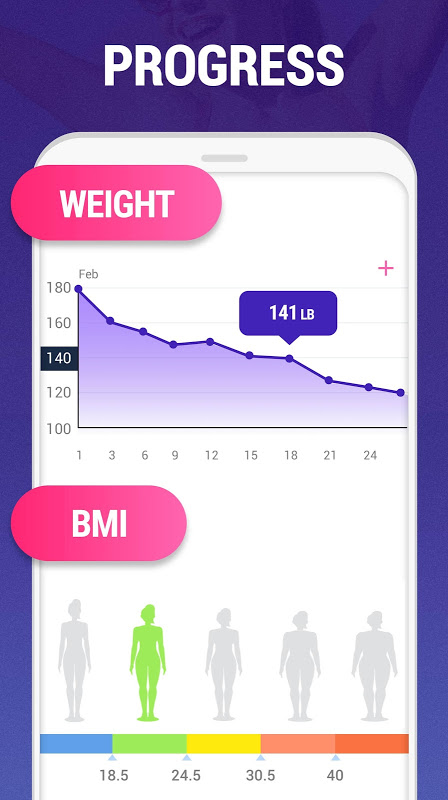 Lose Weight in 30 Days screenshot 5
