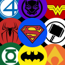Guess The Superheroes 2021