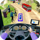 City Bus Parking - Bus Games with Racing n Drive