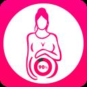 Pregnancy Calculator -Track Pregnancy Week by Week