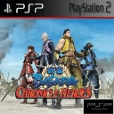 Sengoku Basara : Chronicle Heroes PSP