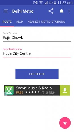 Delhi metro route map and fare 19 download apk for android aptoide delhi metro route map and fare screenshot 2 thecheapjerseys Gallery
