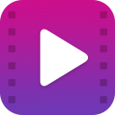 Reprodutor de vídeo HD