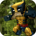 Mod Wolverine for MCPE