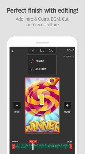 Mobizen Screen Recorder - Record, Capture, Edit screenshot 11