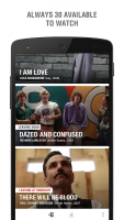 MUBI – Stream & Download Films Screen