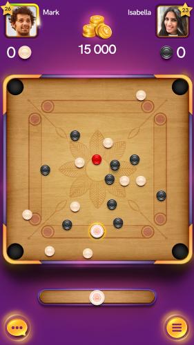 Carrom Pool: Disc Game screenshot 14